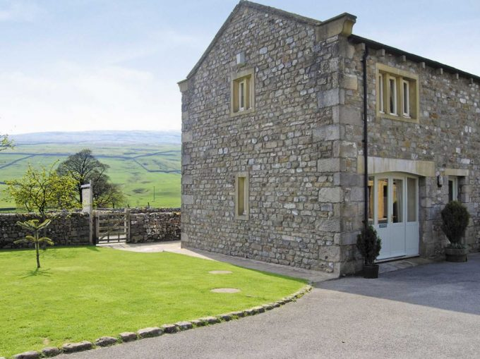 Halton Gill Cottage Self Catering Accommodation